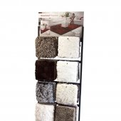 Display carpets