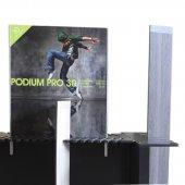 PVC presentatie display