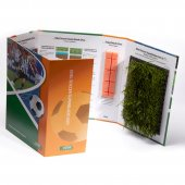Projectfolder grass