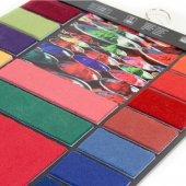 Carpet hangers