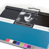 Vinyl-Präsentationshänger